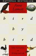 'Bird by Bird' by Anne Lamott