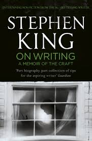 'On Writing' by Stephen King