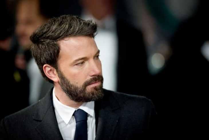 модная борода