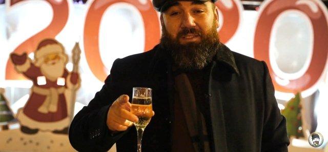 Марат (Борода) Колиев