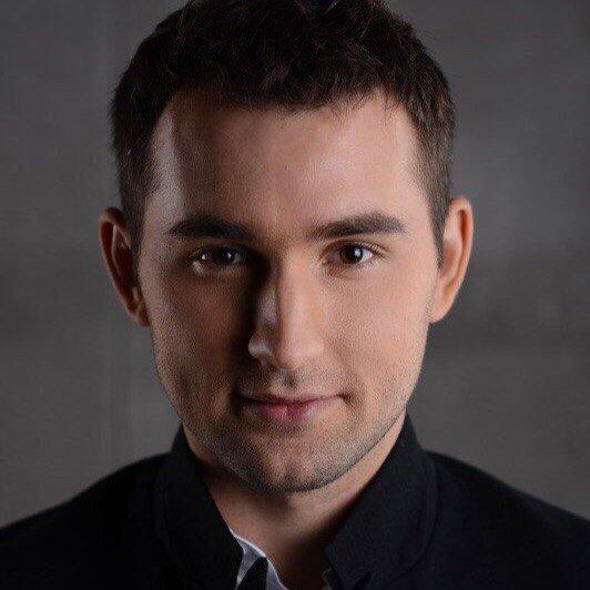 Михаил Дашкиев