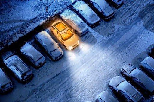 Как правильно прогревать автомобиль зимой
