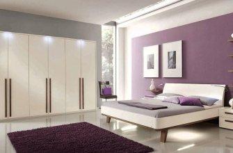 Секреты успешного выбора спального гарнитура