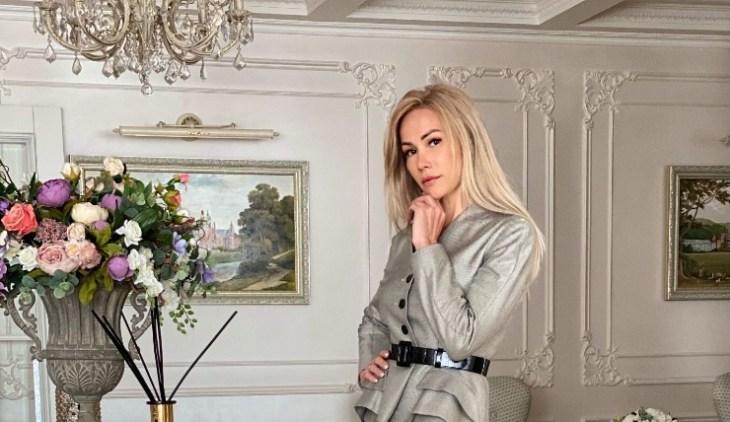 Ксения Россинская