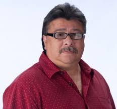 Orange County Register Reporter Tony Saavedra