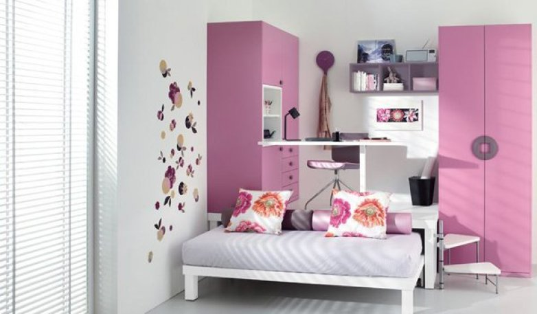 Cool teen room ideas