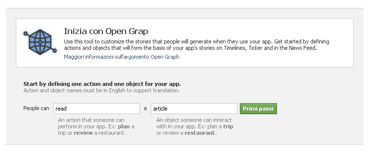 Facebook Open Graph Tutorial (4/6)