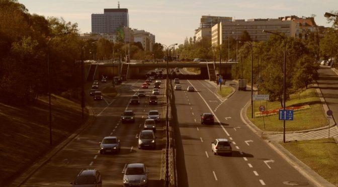 Polen und das Autofahren