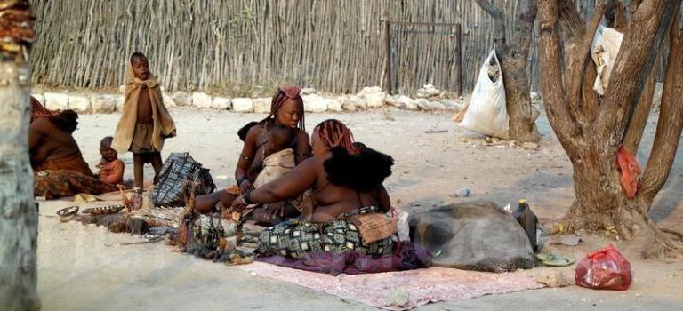 Was gehört alles in eine Namibia-Reisetasche?