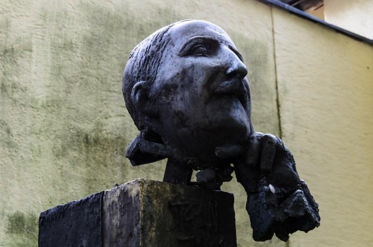 80. Geburtstag des Bildhauers Josef Zenzmaier