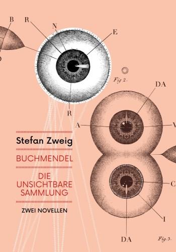 Stefan Zweig: Buchmendel & Die unsichtbare Sammlung bei Topalian & Milani