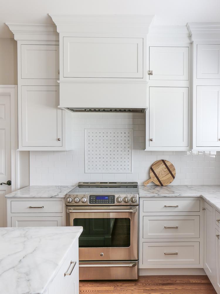 Inset Kitchen Cabinets On Semi Custom Budget