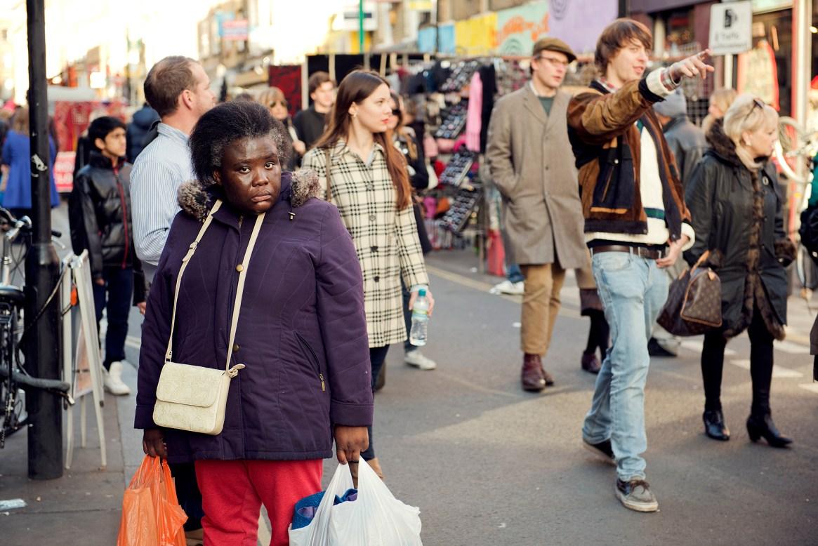 Brick Lane and Shoreditch: Sunday