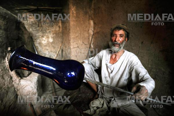 AFGHANISTAN-UNREST-DAILY LIFE