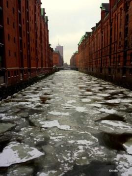 January 2014 Winter.