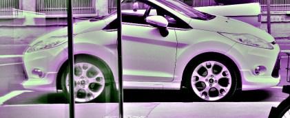 Compact Car, 2013