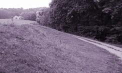 Car (Landscape), 2014
