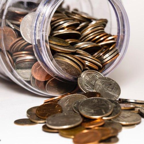 il barattolo da due euro