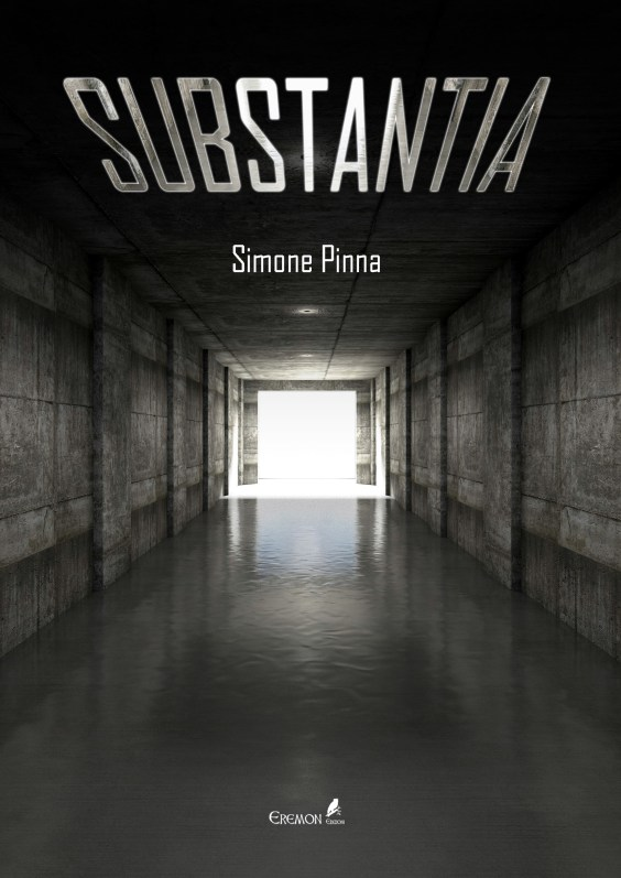 https://www.amazon.it/Substantia-Simone-Pinna/dp/8889713674