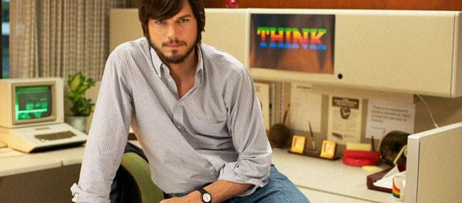 Ashton Kutcher in rolul lui Steve Jobs – Filmul the Jobs trailer