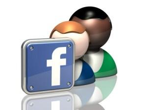 linkul lung din pagina de Facebook, Facebook username