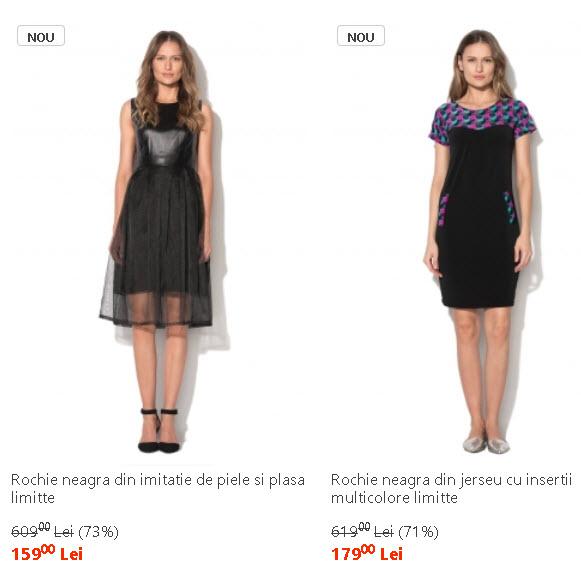 eMAG vinde produse Fashion Days rochii