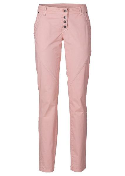 pantaloni-cu-stretch-loose-fit-roz-uzat