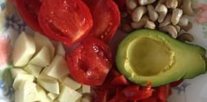 Reteta Supa de rosii de vara cu legume – fara foc