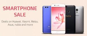 Brandurile de telefoane chinezesti