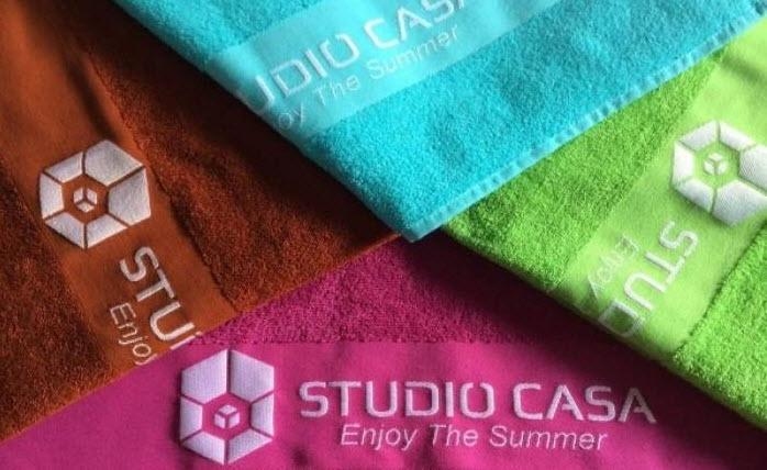 prosoape de plaja ieftine Studio Casa