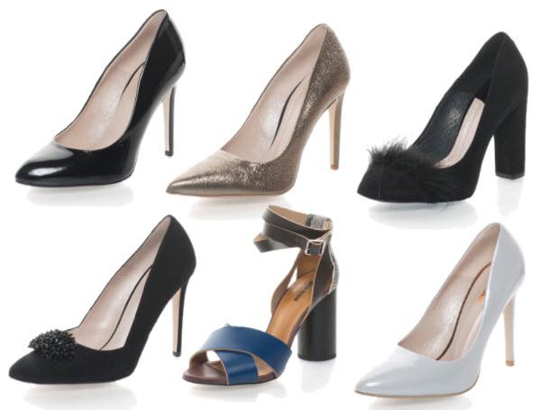 pantofi Gino Rossi la reducere
