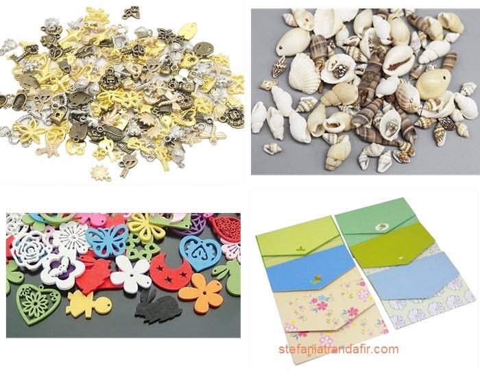 elemente de diy din materiale naturale