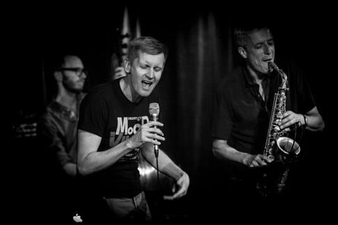 Michael Schiefel / Jazzindeed