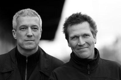 Jan von Klewitz & Kai Brückner