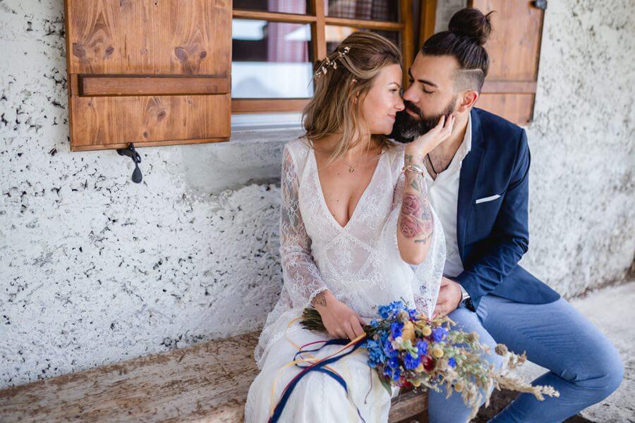 Berghochzeit Im Schonen Tirol Wedding Memories