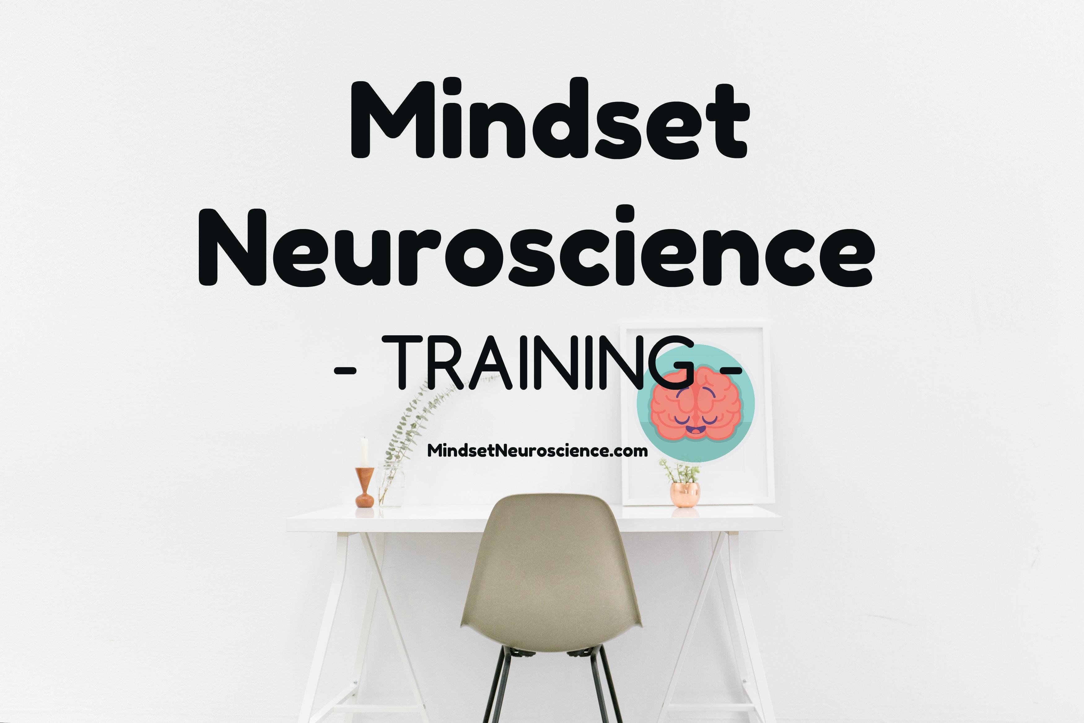 Growth Mindset Training
