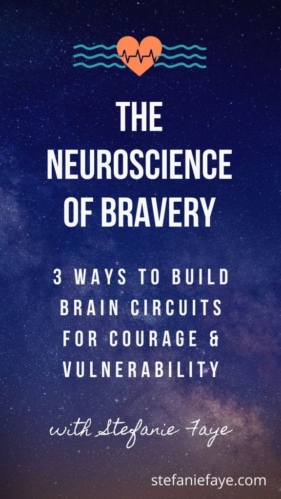 neuroscience of bravery