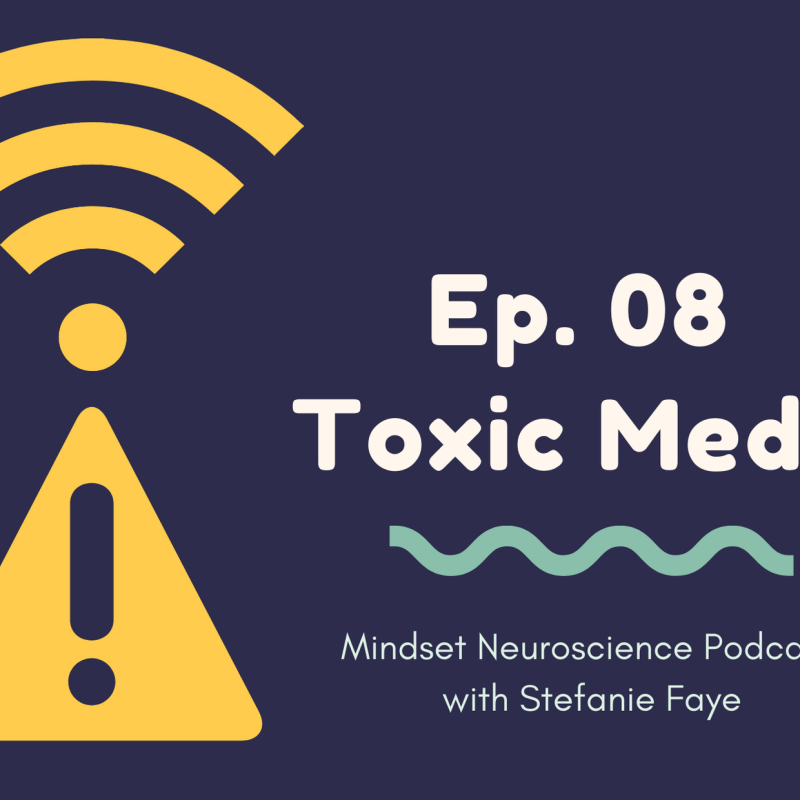 toxic media