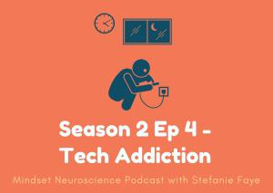 tech addiction and the Social Dilemna documentary