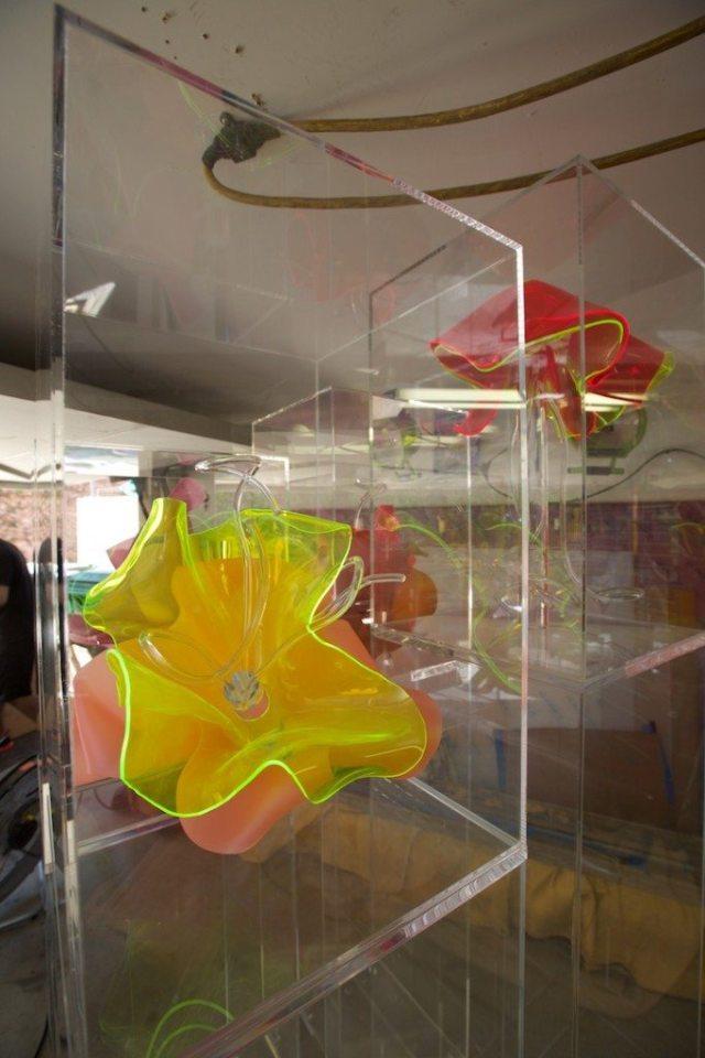 Behind the scenes of GlobalShop 2015 with Stefanie Phan and Aaron R. Thomas