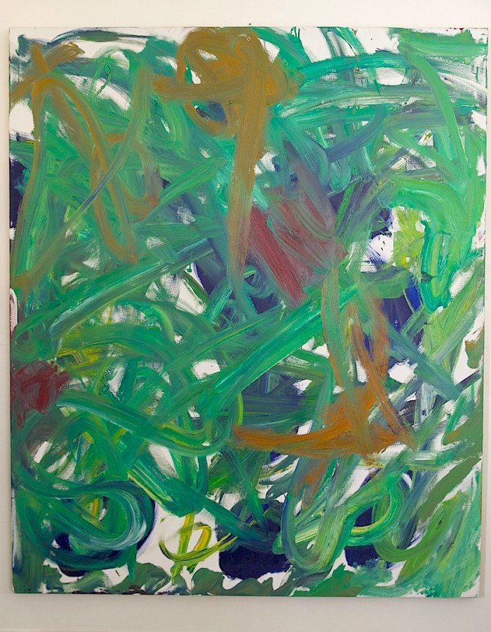 Jungle-Fever-oil-on-canvas