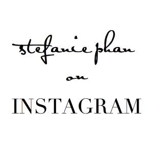 Stefanie Phan Instagram