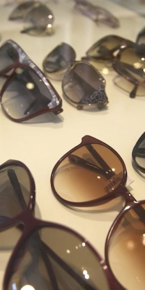 C By Karina's selection of vintage sunglasses