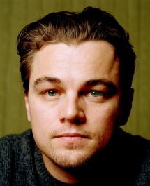 Leonardo DiCaprio ©Eamonn McCabe