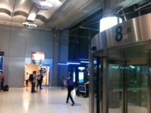 Flughafen-s 3
