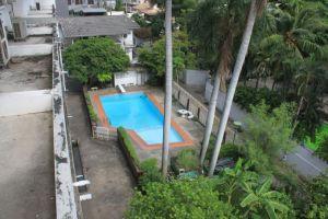 Pool AirBnB Bangkok