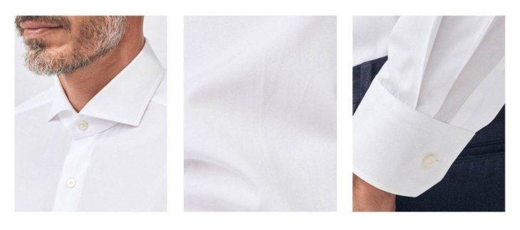 tessuti per camicia