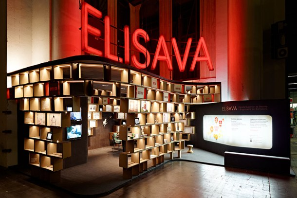Image result for Sub School of Design and Engineering of Barcelona (ELISAVA)