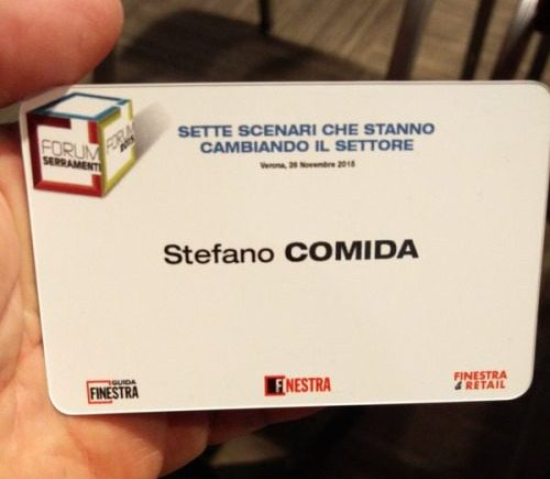 Forum Serramenti