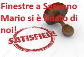 Finestre a Saronno – La storia di Mario che si è fidato di noi